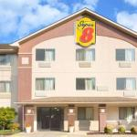 Phase 2 Lynchburg Accommodation - Super 8 Motel - Lynchburg