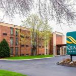 Quality Inn & Suites Arden Hills