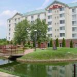 Accommodation near Kings Dominion - Hilton Garden Inn Richmond Innsbrook