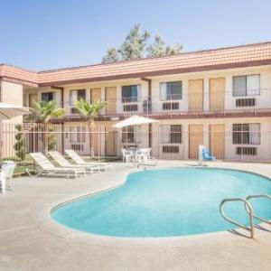 Hotels near Madera Speedway - Knights Inn Madera