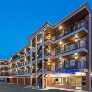 Travelodge Reno