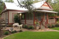 South Austin Cottage By Turnkey Vacation Rentals Image