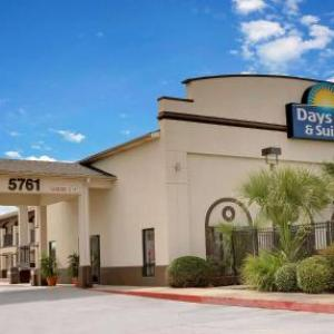 Days Inn And Suites Opelousas, Opelousas, USA