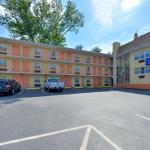 Venice Plaza Hotels - Americas Best Value Inn