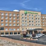 Accommodation near Santa Ana Star Casino - Holiday Inn Hotel And Suites Albuquerque-North I-25