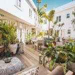 Hotels in Beverly Hills - Hotel Beverly Terrace