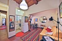 Apartments Florence - Laura Ground Floor