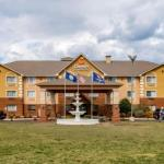 Comfort Inn & Suites South Hill