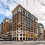 Hotels near 16th St and Constitution Ave NW - Luxury Apartments located near the White House