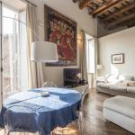 Rsh Fori Imperiali Penthouse