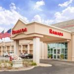 Accommodation near Horseshoe Casino Hammond - Ramada Inn And Conference Center