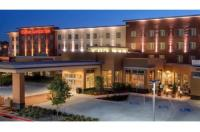 Hilton Garden Inn Fort Worth Medical Center Image