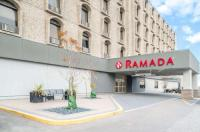 Ramada Hotel And Golf Dome - Saskatoon