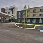 Fairfield Inn And Suites By Marriott Towanda Wysox