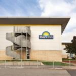Mallory Park Accommodation - Days Inn Leicester Forest East