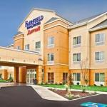 Fairfield Inn & Suites Harrisburg West/New Cumberland