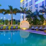 Hotels near Waterfront Theatre - Aloft Miami Doral
