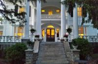Albemarle Inn Bed And Breakfast - Adult Only