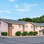Hotels near Toledo Harley Davidson - Days Inn Toledo Airport