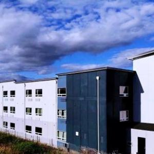 Americas Best Value Inn Salem