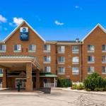 Hotels near Howlin Moon - Best Western Executive Inn & Suites