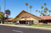 Howard Johnson Inn - San Diego Image