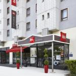 Ibis Marne La Vallee Champs