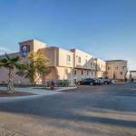 Hotels near El Paso County Coliseum - Comfort Inn & Suites I-10 Airport