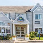 Accommodation near Covelli Centre - Days Inn Boardman