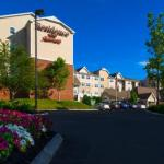 Mill Street Brews Hotels - Residence Inn By Marriott Worcester