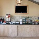 Howard Johnson Express Inn National City San Diego South