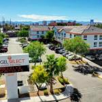 Crestwood Suites Of Las Vegas, Flamingo Road