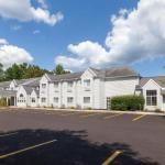 Accommodation near Cafe Bourbon Street - Americas Best Value Inn & Suites Sunbury