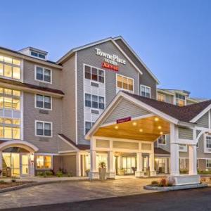 Towneplace Suites By Marriott Wareham Buzzards Bay