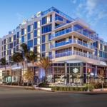 Accommodation near Waterfront Theatre - A C Hotel By Marriott Miami Beach