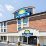 Accommodation near Hylton Memorial Chapel - Days Inn Dumfries Quantico