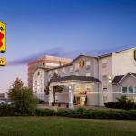 Willowdale Pentecostal Church Hotels - Super 8 Ajax / Toronto