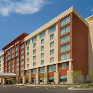 Hotels near KC Sports Lodge - Drury Inn & Suites Kansas City Independence