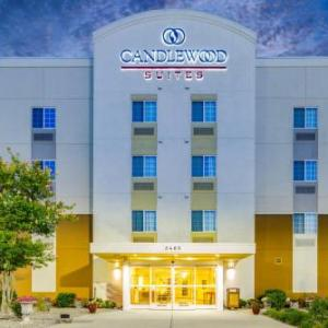 Jones County Civic Center Hotels - Candlewood Suites New Bern