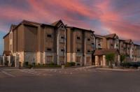 Microtel Inn & Suites By Wyndham San Antonio By Seaworld