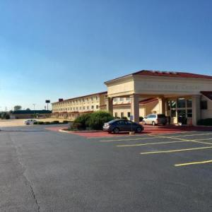 BEST WESTERN Ashland House And Conference Center