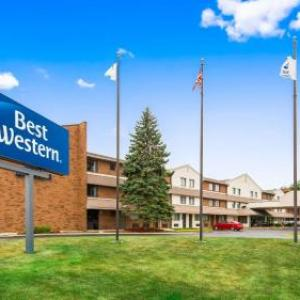 Benedictine University Hotels - Best Western Naperville Inn