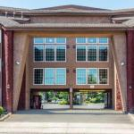 Portland State University: Lincoln Hall Hotels - Americas Best Inns Portland Aloha