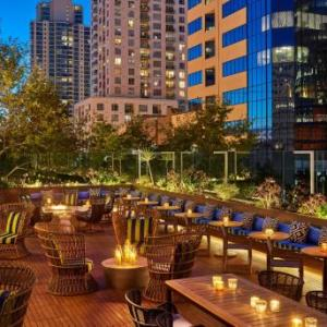 RENAISSANCE SAN DIEGO DOWNTOWN HOTEL, A Marriott Luxury & Lifestyle Hotel