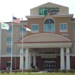 Holiday Inn Express And Suites Smithfield - Selma I-95
