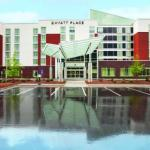 Accommodation near North Carolina State Fair - Hyatt Place Raleigh-West