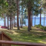 Experience Charm of Kings Beach from Lakeview Condo