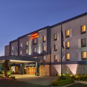 Hampton Inn And Suites Salem
