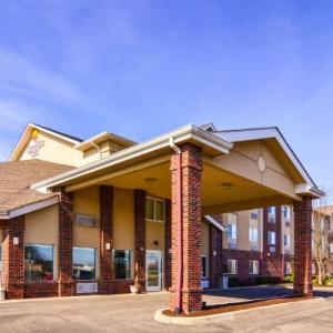 Hotels near Serbian American Cultural Center - Comfort Inn Weirton