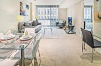 Luxury Apartments At Newseum Residences Image
